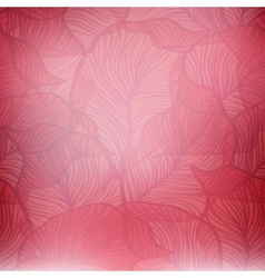 Abstract pink vintage background vector
