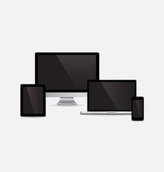 Set of gadget vector