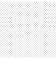 White and gray checker vector