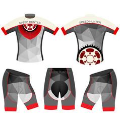 Sports t-shirt design vector