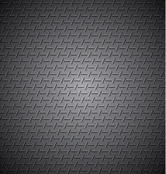 The texture  imitation metal surface vector