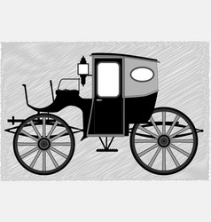 Carriage vector