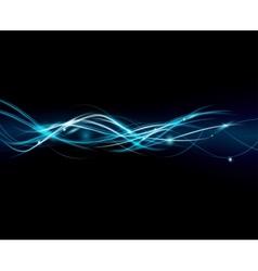 Neon vector image