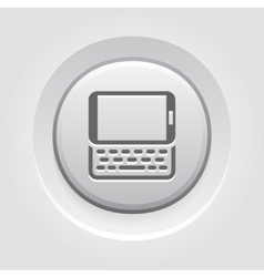 Mobile Accessories Icon vector image