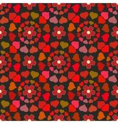 Wrapper background seamless pattern vector
