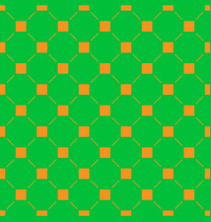Square and line seamless pattern 801 vector