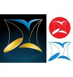 Zodiac sign vector image vector image