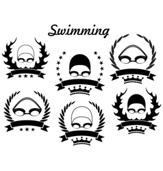 Swimming vector