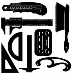 Engineering tools vector