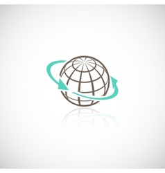 Global network concept vector