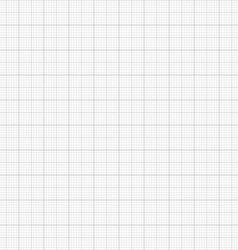 Millimeter paper seamless vector