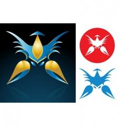 scorpio zodiac sign vector image vector image