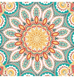 Ornament background-2 vector