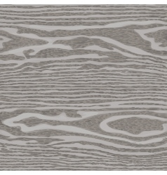 Gray wooden texture vector