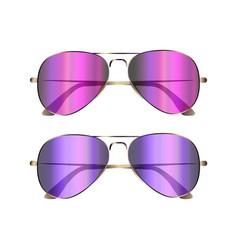 Sunglasses5 vector