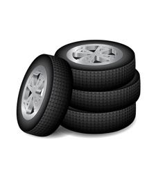 Wheel 2 vector