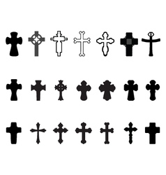 Crosses 2 vector
