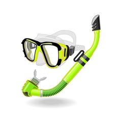 Snorkel vector