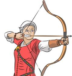 Archer v vector