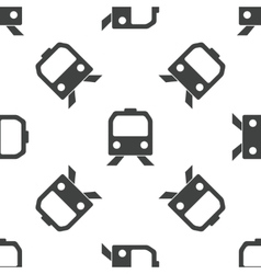 Train pattern vector