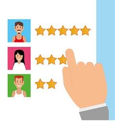 Survey icon design vector