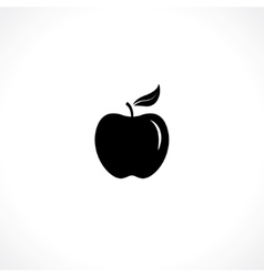 Apple symbol vector