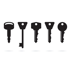 Key set vector