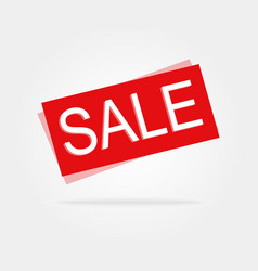Big sale icon can be used for lot of shops and vector