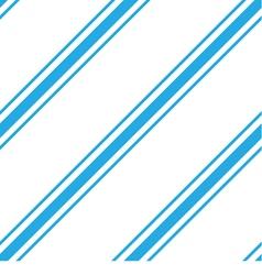 Seamless simple wallpaper The diagonal blue vector image