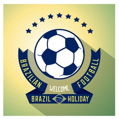 South america world cup design vector