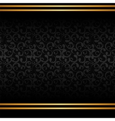 Abstract luxury background vector