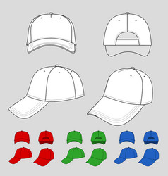Cap set vector
