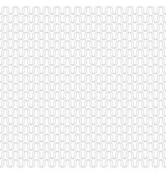 Outline ribbons seamless texture still background vector