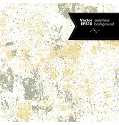 Seamless grunge color background vector