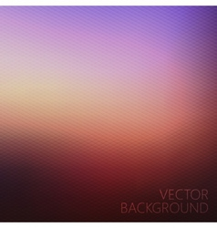 Abstract multicolored textured background blurred vector
