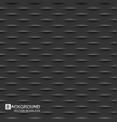 Dark texture - seamless background vector