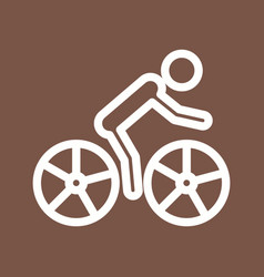 Cycling vector