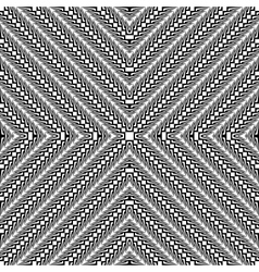 Design seamless trellis geometric diagonal pattern vector