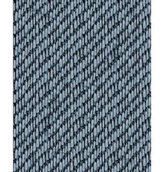 Jean pattern realistic vector