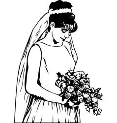 Dr00055 wedding02 vector