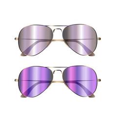 Sunglasses6 vector