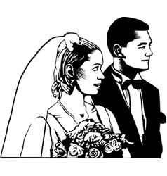 Dr00056 wedding03 vector