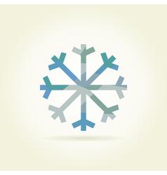 Snowflake8 vector