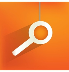 Search web iconflat design vector