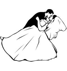 Dr00058 wedding05 vector