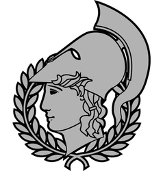 alexander the great second variant vector image
