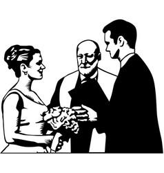 Dr00060 wedding07 vector