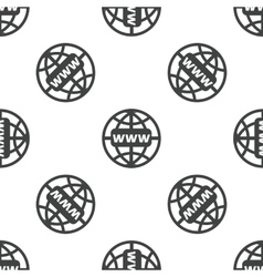 Global network pattern vector