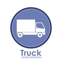 Transportation design vector