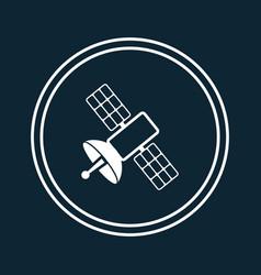 Satellite digital communication vector